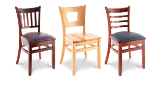 Great Restaurant Furniture: Chairs, Bar Stools, Tables U0026 Booths