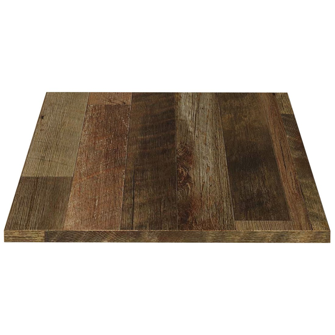 Reclaimed Look Laminate Table Tops