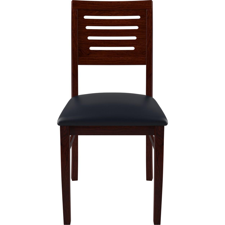 Kingston side wood restaurant chair