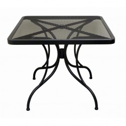 Metal Patio Tables
