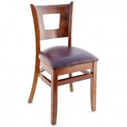 Premium US Made Duna Restaurant Chair