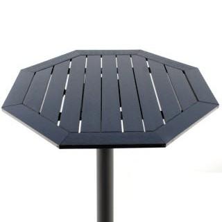 Plastic Teak Table Top Restaurant Furniture Net