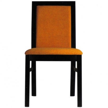 Modern Style Wood Chair