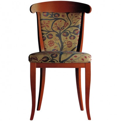 Bolero Side Wood Chair