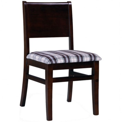 Bistro Side Wood Restaurant Chair
