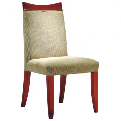 Vincenzo Fully Upholstered Side Chair