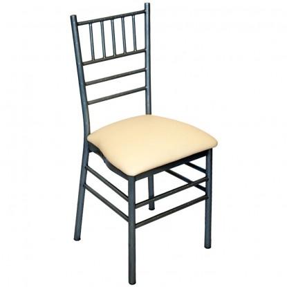 Supreme Metal Chivari Ballroom Chair