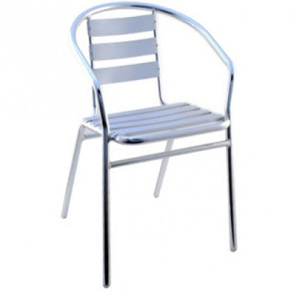 stainless steel patio chair rh restaurantfurniture net stainless steel outdoor furniture uk stainless steel and wood outdoor furniture