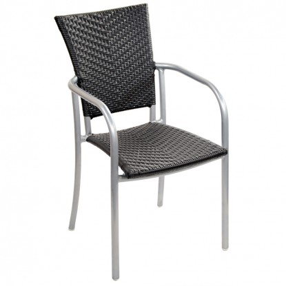 Aluminum Patio Chair