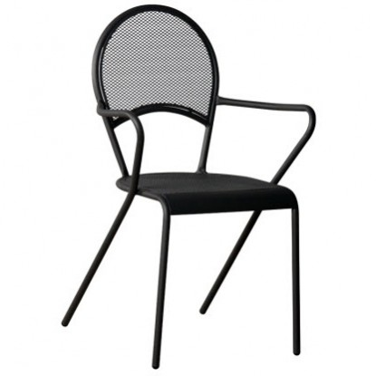 Netted Outdoor Chair