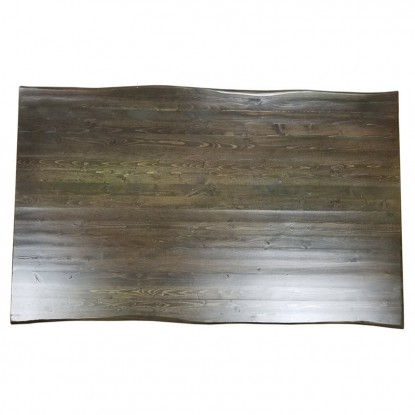 Live Edge Solid Wood Table Tops