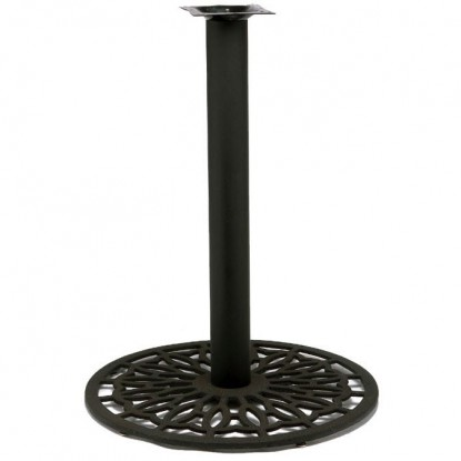 "Designer Series Victorian Table Base - 30"" Table Height"