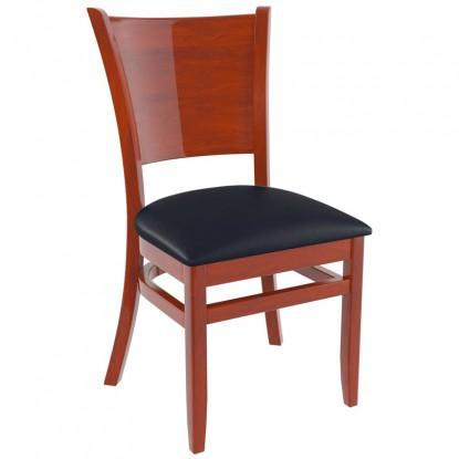Premium Giotto Wood Chair