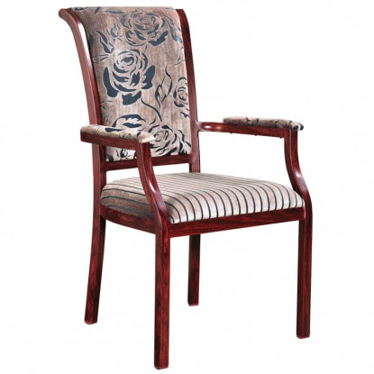 Empire Style Senior Living Aluminum Arm Chair
