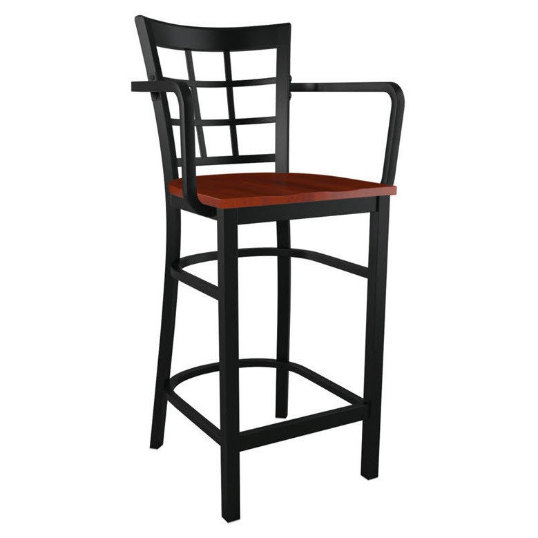 Window Back Metal Bar Stool With Arms : 31165 bl ar bl ws ma1 from www.restaurantfurniture.net size 779 x 779 jpeg 45kB