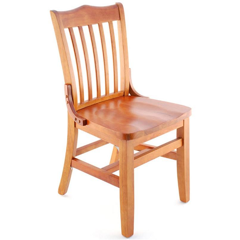 Premium US Made School House Wood Chair