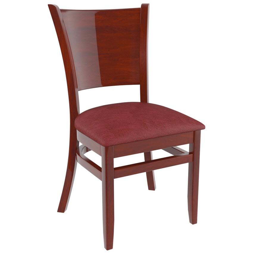 Premium Giotto Wood Restaurant Chair
