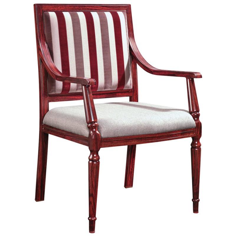 Colonial Style Senior Living Aluminum Arm Chair Beauteous Senior Living Furniture Style