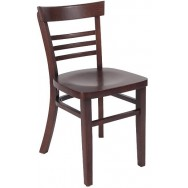 Wooden Restaurant Chairs Solid Wood Restaurant Chairs   Premium Quality U0026  Best Prices