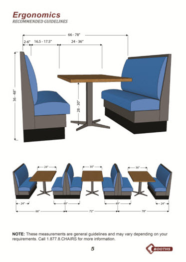 How to customize your booth - Tips and Ideas
