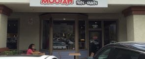Mooyah Burgers, Fries & Shakes Redesigns its Patio Layout