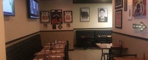 Romo's Pizza Teams Up with RestaurantFurniture.net to Redesign the Layout for Their Grand Opening